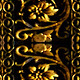 Ornamental Golden Deco Backgrounds