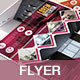 Corporate Flyer - Interior 2013 - GraphicRiver Item for Sale