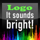 Bright Piano Logo 3 - AudioJungle Item for Sale