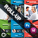Corporate Business Roll-Up - GraphicRiver Item for Sale