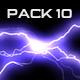 Strike Lightnings - Pack of 10 - 4