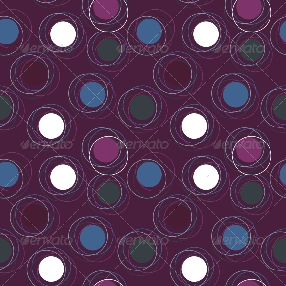 GraphicRiver Seamless Pattern Vector Illustration 4086883