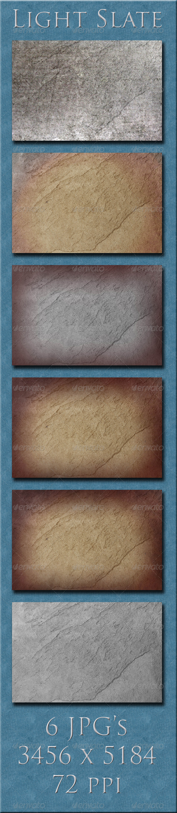 GraphicRiver Light Slate 4087335