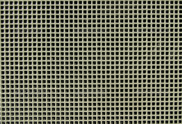PhotoDune Grunge surface of metal grid 4088363