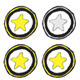 Star Ratings Sketch - GraphicRiver Item for Sale
