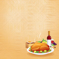 Thanksgiving Dinner - PhotoDune Item for Sale