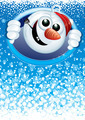Funny Snowman - PhotoDune Item for Sale