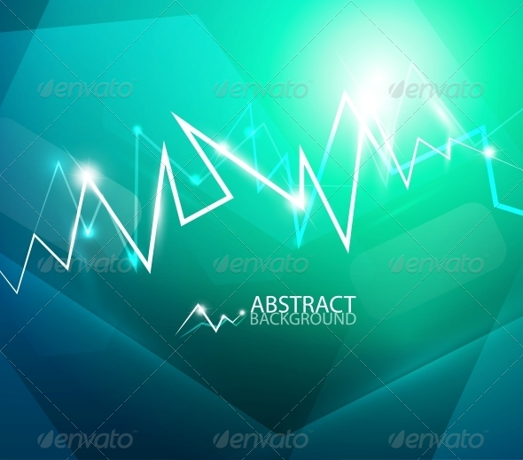 GraphicRiver Abstract Background 4093193