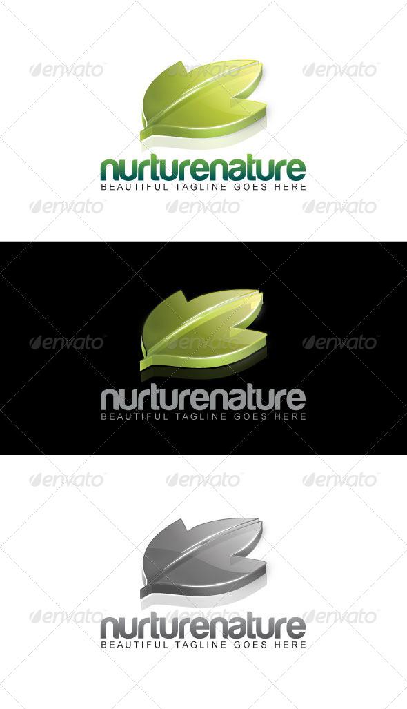 Nurture Nature Logo