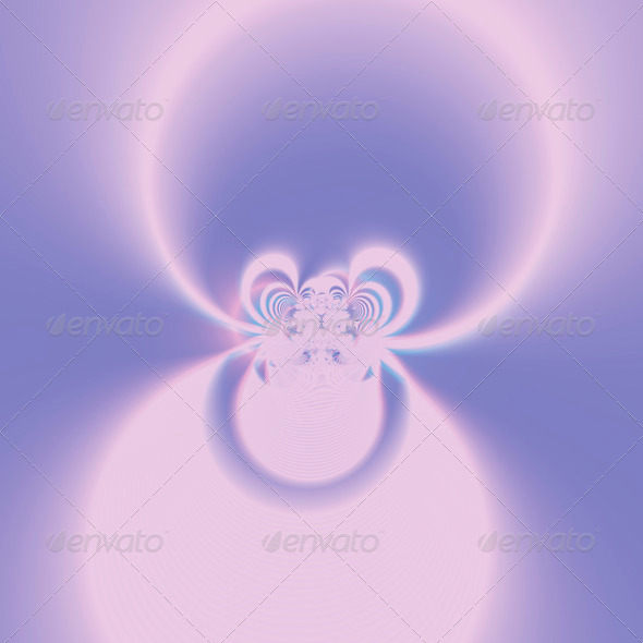 Purple Light - Stock Photo - Images