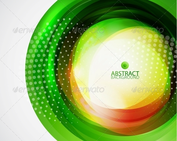 GraphicRiver Abstract Background 4096258