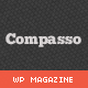 Compasso - Masonry Magazine Theme - ThemeForest Item for Sale