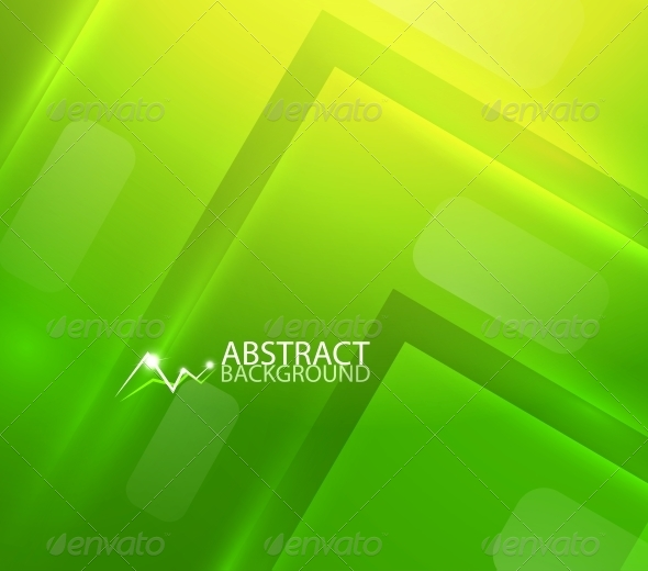 GraphicRiver Vector Abstract Geometric Background 4097625