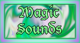Magic Sounds