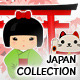 Japan Collection - GraphicRiver Item for Sale