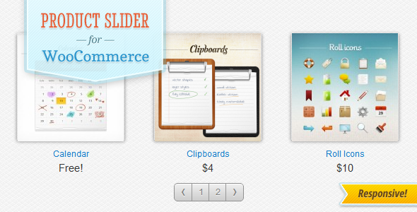 Product Slider Carousel for WooCommerce - CodeCanyon Item for Sale
