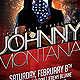 Hip Hop Artist Concert Flyer - GraphicRiver Item for Sale
