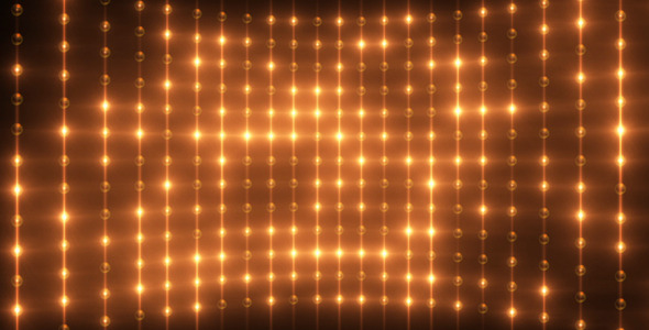 Wall Street S Bright Lights : Light Wall v6 by nrnair VideoHive