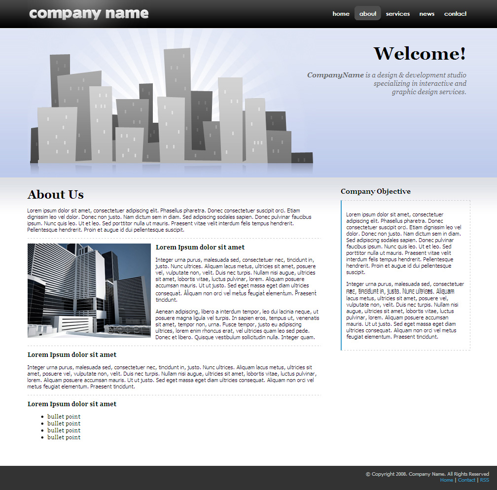 CityScape Corporate