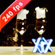 Dry Ice Champagne 240fps - VideoHive Item for Sale