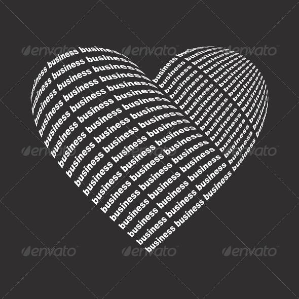 PhotoDune Business heart2 4102242