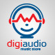 Logo Digital Music Store Template - GraphicRiver Item for Sale