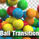Ball Transition - VideoHive Item for Sale