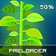 Beanstalk Preloader - ActiveDen Item for Sale