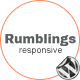 Rumblings - Responsive MultiPurpose WP Theme