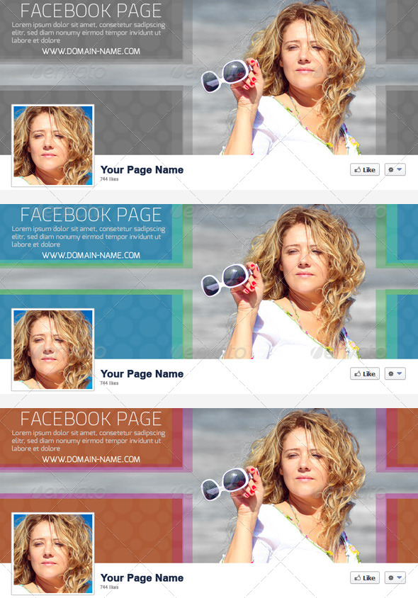 GraphicRiver FB Timeline Cover 001 3979374