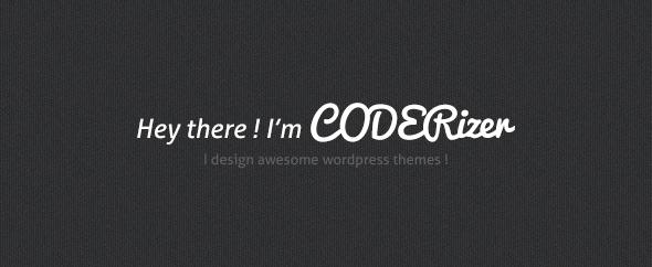CODERizer