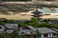Pagoda in Kyoto - PhotoDune Item for Sale