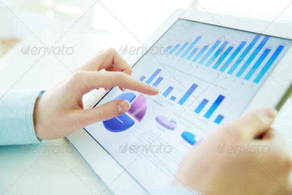 PhotoDune Hi-tech analysis 4107227