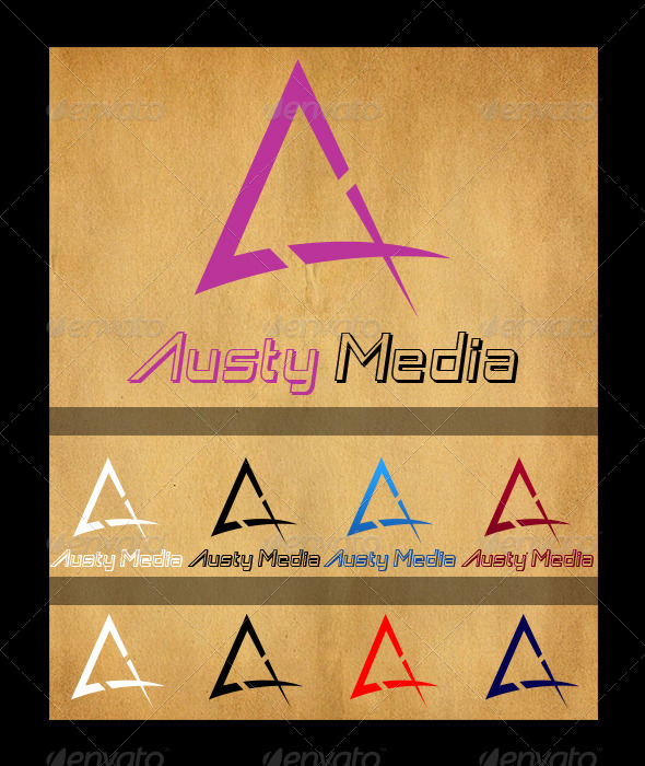 GraphicRiver Austy Media 4033539