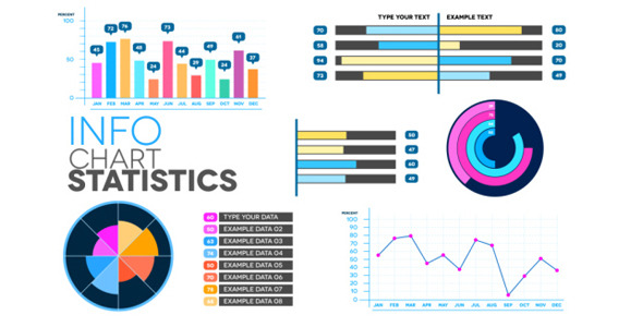 Info Chart Statistics Infographics Download Free After