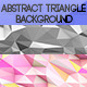 Abstract Triangle Background - GraphicRiver Item for Sale