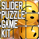 IOS/Android/Web Slider Puzzle Game Starter Kit - ActiveDen Item for Sale