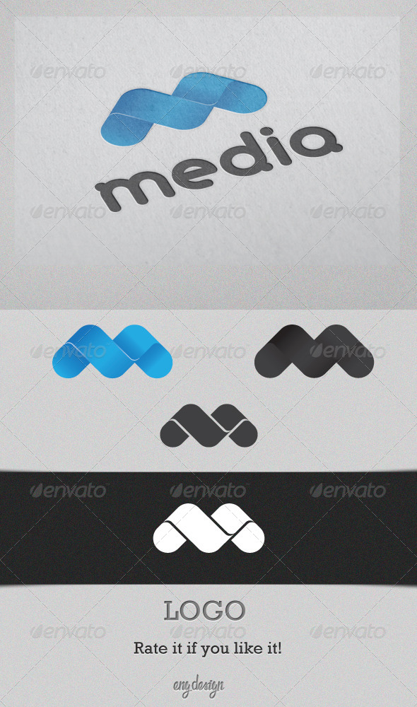 GraphicRiver Media 4112770