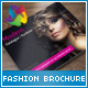 Fashion A5 Brochure - GraphicRiver Item for Sale