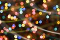 Holiday Lights - PhotoDune Item for Sale