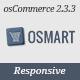 OSMART – Responsive osCommerce template - ThemeForest Item for Sale