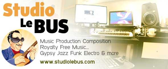 StudioLeBus
