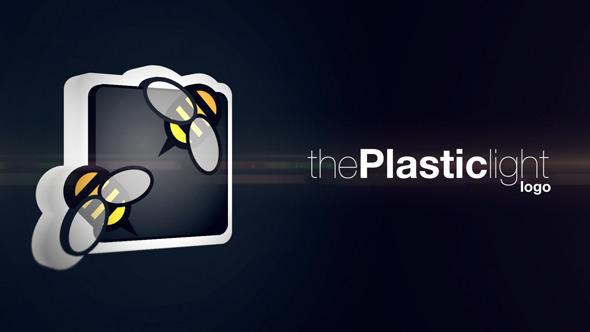Plastic Light Logo