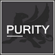 Purity - Responsive HTML5 Template - ThemeForest Item for Sale