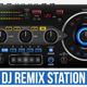 DJ Remix Station UI - GraphicRiver Item for Sale