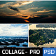 Facebook Timeline Collage Pro - GraphicRiver Item for Sale