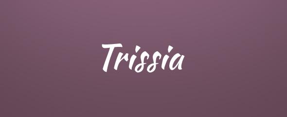 Trissia