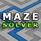 Hakros Maze Solver - CodeCanyon Item for Sale