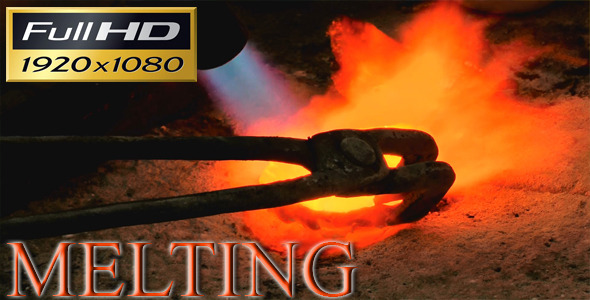 Molten Metal Full HD