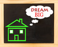Dream Big House - PhotoDune Item for Sale